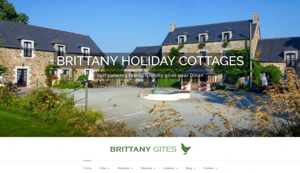 Incredible Brittany Holiday Cottages Near Dinan Brittany Holiday Cottages Download Free Architecture Designs Terstmadebymaigaardcom